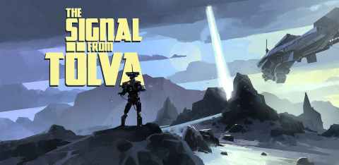 The Signal From Tölva sur PC