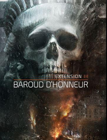 Tom Clancy's The Division : Baroud d'Honneur sur PS4