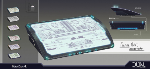 Dual Universe - Un ambitieux MMO spatial aux possibilités illimitées !