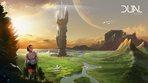 Dual Universe - Un ambitieux MMO spatial aux possibilités quasi illimitées !