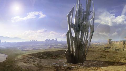 Jaquette de Dual Universe - Un ambitieux MMO spatial aux possibilités illimitées ! sur PC