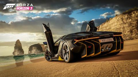 Forza Horizon 3, défis, voitures à débloquer, EXP facile... Notre guide complet