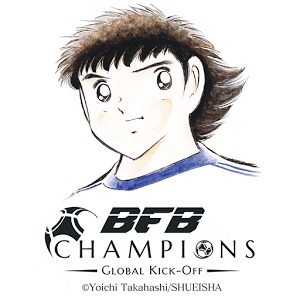 BFB Champions: Global Kick-Off sur iOS