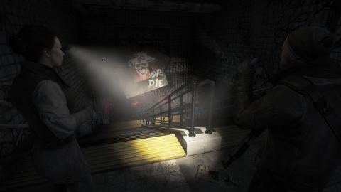 Le premier DLC solo de Homefront : The Revolution sort aujourd'hui