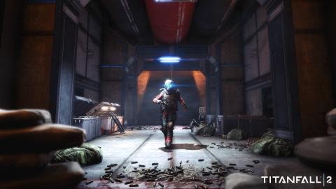 Titanfall 2 : Que vaut son solo prometteur et atypique - notre avis après deux heures de jeu