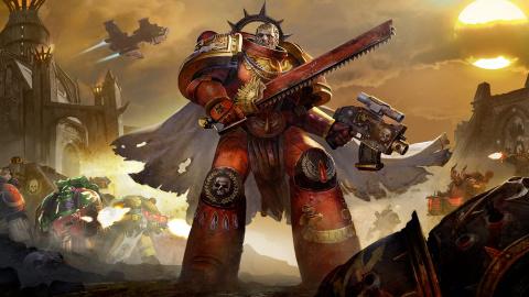Jaquette de Warhammer 40.000 Eternal Crusade : Un shooter abondant mais générique sur PC
