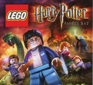 LEGO Harry Potter : Années 5 à 7 sur Android