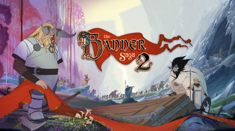 The Banner Saga 2 sur PS4