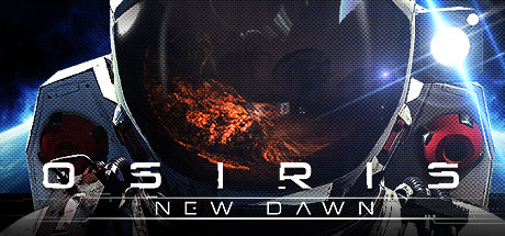 Osiris : New Dawn sur PC
