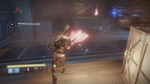 Destiny : Les Seigneurs de Fer - Le Gardien du sommeil de vos nuits