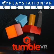 Tumble VR sur PS4