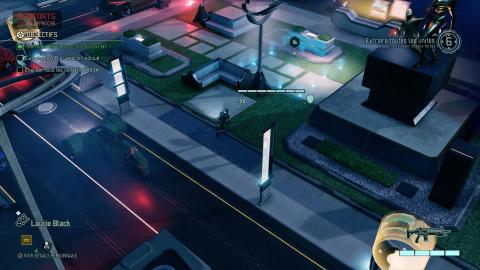 XCOM 2 : l'excellent jeu au tour par tour daté sur Android