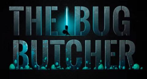 The Bug Butcher sur Mac