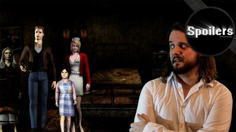 Spoilers : Découvrez l'histoire du premier Silent Hill