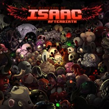 The Binding of Isaac : Afterbirth † sur PS4