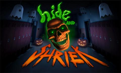 Hide and Shriek sur PC