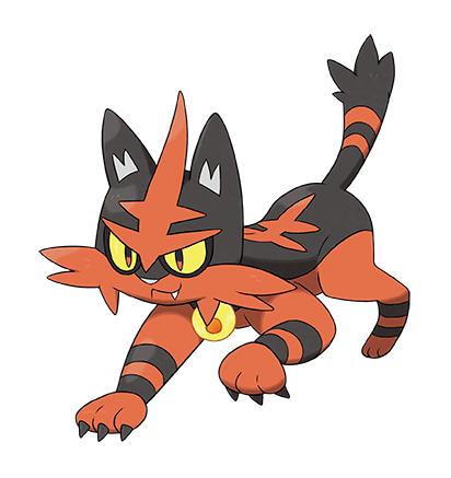 Pokémon Soleil / Lune : une démo datée et des infos sur l'évolution des starters !