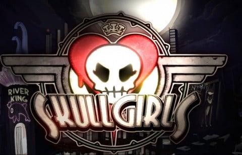 Skullgirls sur Android