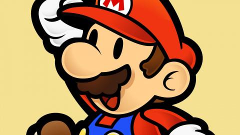 Jaquette de Paper Mario : Color Splash - Humour, simplicité et papier mâché. sur WiiU
