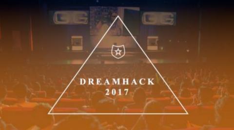 La DreamHack revient à Tours du 6 au 8 mai 2017