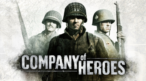Company Of Heroes (2006) CoH Opposing Fronts (2007)