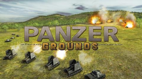 Panzer Grounds