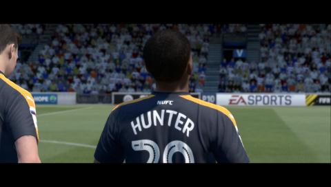 Comment obtenir Alex Hunter ?