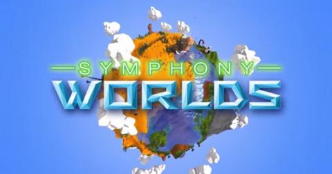 Symphony Worlds sur Mac