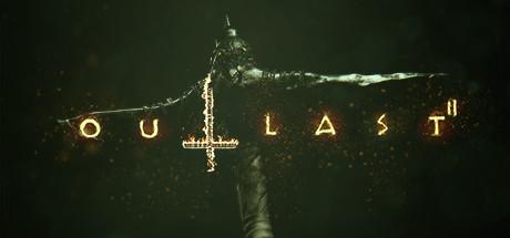 Outlast 2 sur PS4