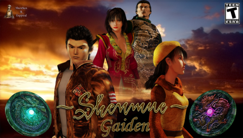 Shenmue Gaiden sur PC