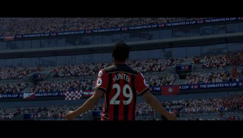 Retour en Premier League