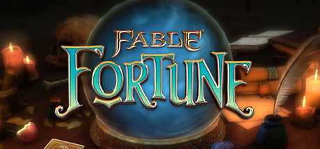 Fable Fortune sur Android