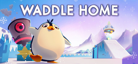 Waddle Home sur PS4