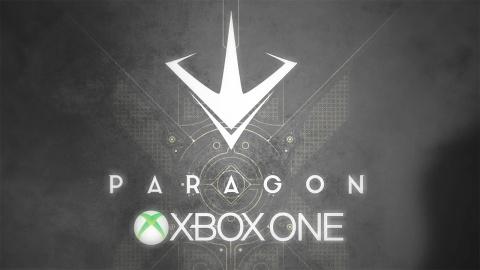 Paragon sur ONE