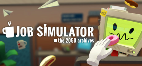 Job Simulator sur PC