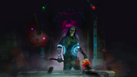 Until Dawn : Rush of Blood - En route pour le petit train de l'angoisse