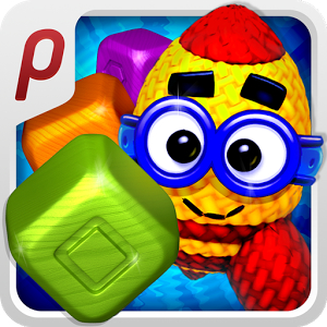 Toy Blast sur Android