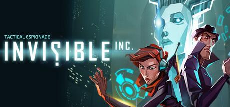 Invisible, Inc. sur Mac