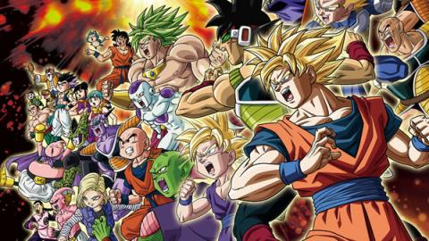 Dragon Ball : Les 10 jeux les plus marquants de la série en vidéo
