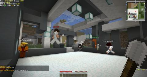 30ème : Minecraft / 2011
