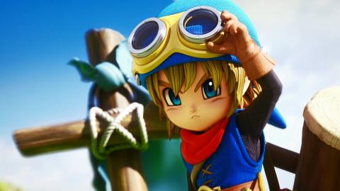 Dragon Quest Builders : Un hit en puissance qui mélange RPG et construction
