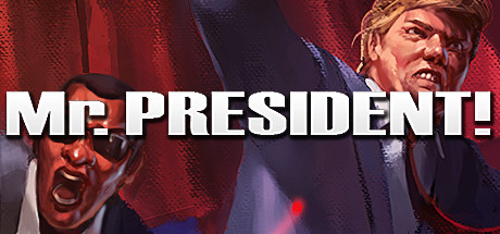 Mr.President! sur PC