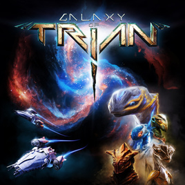 Galaxy of Trian sur Android