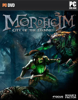 Mordheim : City of the Damned sur PC