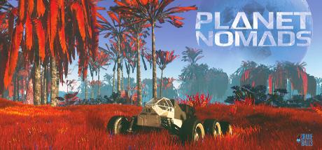 Planet Nomads sur PC