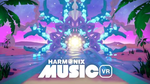Harmonix Music VR sur PS4