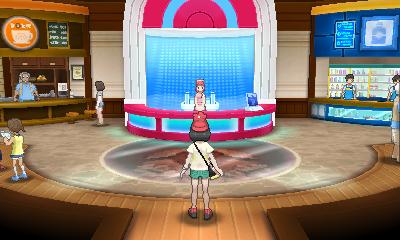 Pokémon Soleil / Lune : On a joué aux deux premières heures
