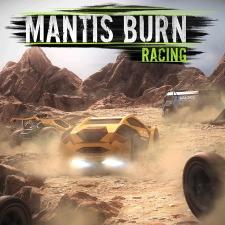 Mantis Burn Racing sur PS4