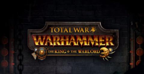 Total War : Warhammer - Le Roi & le Seigneur de Guerre sur PC