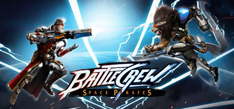 BATTLECREW Space Pirates sur PC